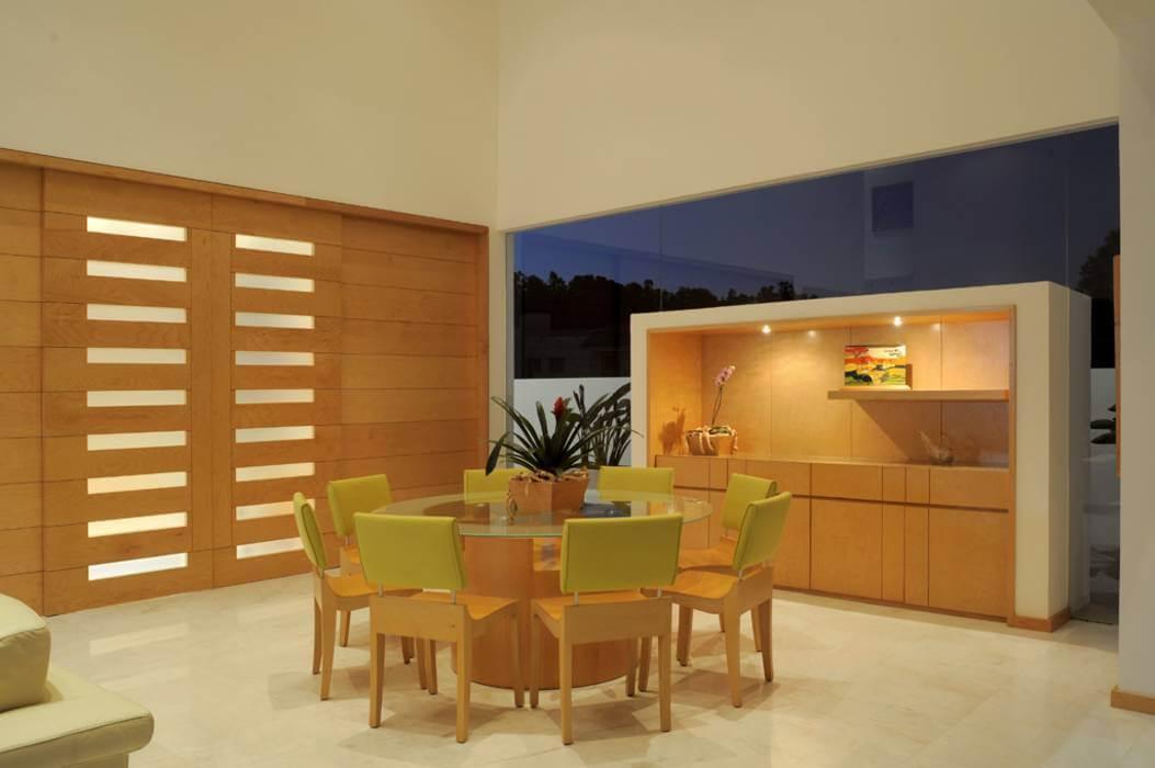 Casa M Contemporanea Arquitectura Para Esta Casa