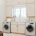 36 ideas para decorar y organizar tu cuarto de lavado - 31