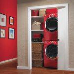 36 ideas para decorar y organizar tu cuarto de lavado - 35