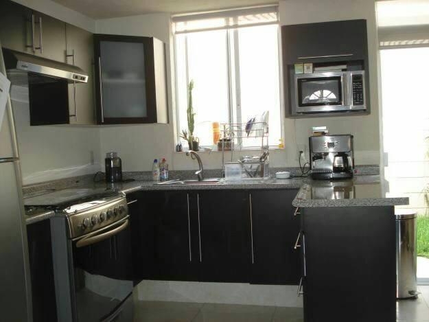 27 ideas para decorar tu casa de infonavit con estilo On cocinas integrales para casas de infonavit