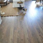 35 ideas de aplicación de pisos de madera laminada (33)