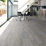 35 ideas de aplicación de pisos de madera laminada (35)