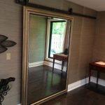 56 Modelos de puertas corredizas ideales para espacios pequeños (12)