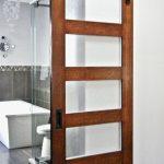 56 Modelos de puertas corredizas ideales para espacios pequeños (23)