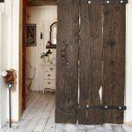 56 Modelos de puertas corredizas ideales para espacios pequeños (28)