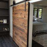 56 Modelos de puertas corredizas ideales para espacios pequeños (49)