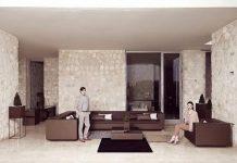 Elegantes muebles para exteriores por Vondom