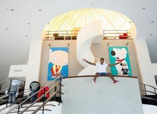 Penthouse de Pharrell Williams a la venta en Miami