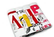 Fundas: Portadas de Revista