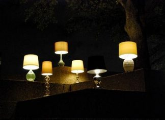 Lámparas de mesa inalámbricos