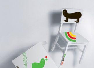 Colección de vinilos para decorar tus muebles