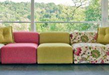 New Sofa PEAHI