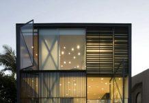 Casa Hover 3 por Glen Arquitectos Irani