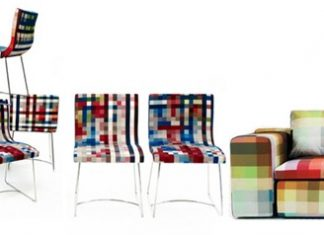 Muebles Estilo Geek