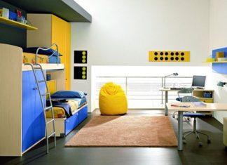 Dormitorios de Chicos: Ideas Creativas