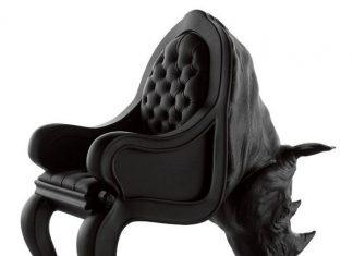 Muebles Presidente Rhino