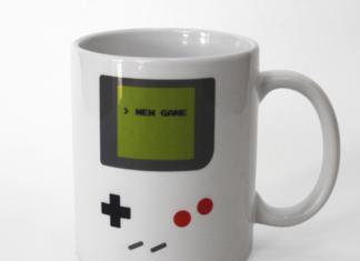 Juegos de tazas de café por Tiago Gonçalves